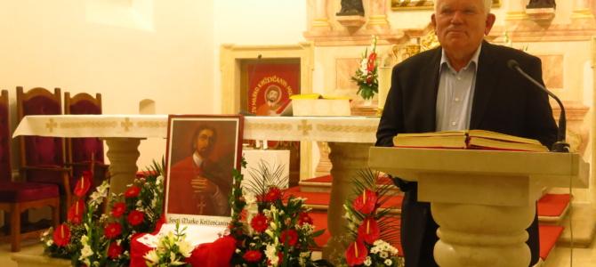 O SV. MARKU KRIŽEVČANINU U KNJIŽEVNOSTI I UMJETNOSTI